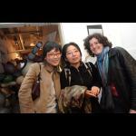 Juhyun and Sunyoung Choi, Aurélie Levaux