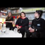 Predavanje Dr. Svetlana Slapšak: Antično gledališče, senčno gledališče in feminizem, 1.3.2013