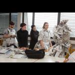 Miyuki Nishizawa: Good News, workshop