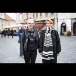 Rosana Cade: Walking:Holding