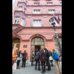 Ljubljana - City of women (architects)