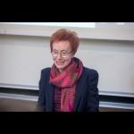 Eva D. Bahovec, foto Miha Fras