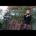 Estela Žutić & Gilles Duvivier: Provolution Action