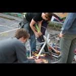 Gwendoline Robin: workshop