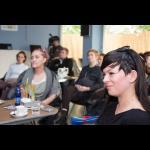 Nicola Canavan - Breakfast with Artist