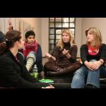 Pogovor z umetnicami